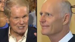 Pour les midterms en Floride, le recomptage des voix a comme un air de déjà