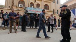 Daech revendique l'attentat contre une église copte du