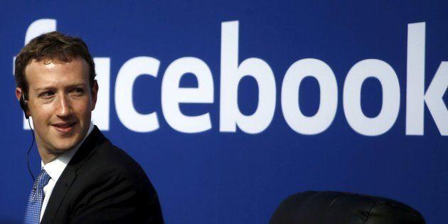 Facebook crée