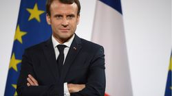 Une (courte) majorité de Français fait confiance à Macron, selon un