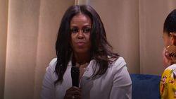 Le précieux conseil de Michelle Obama à ceux qui élèvent une