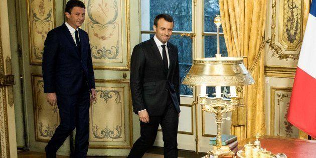 Taxe D Habitation Macron Confirme Vouloir La Supprimer Pour Tous En