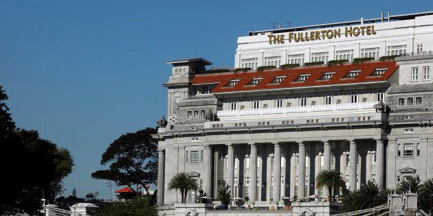 Sommet de Singapour: Qui va payer le très luxueux hôtel de la délégation de Corée du