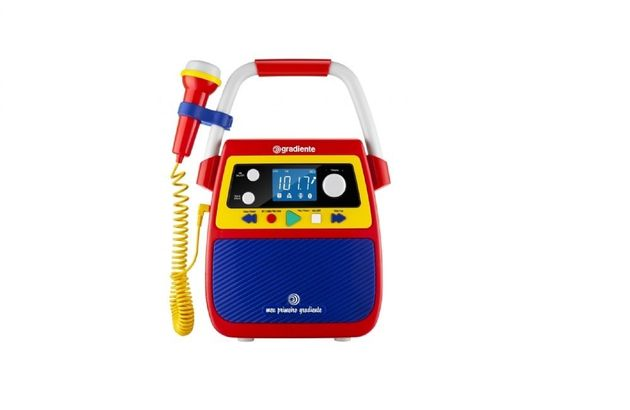 Nova versão do brinquedo que fez a alegria das crianças décadas atrás custa...
