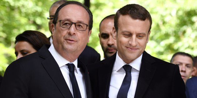 Pourquoi Hollande est remonté contre la réforme de l'audiovisuel voulue par
