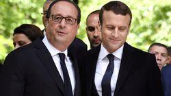 Pourquoi Hollande est remonté contre la réforme de l'audiovisuel public voulue par