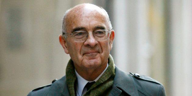 Décès de Philippe Rondot, ex-général et pilier du