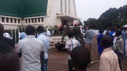 La police disperse des messes anti-Kabila à Kinshasa, au moins 8 morts en