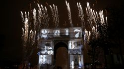 Le feu d'artifice de Paris aura-t-il