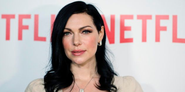 Laura Prepon, la star