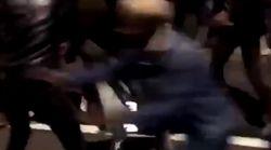Une policière passée à tabac à Champigny-sur-Marne, Macron évoque un