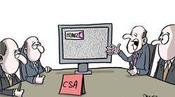 BLOG - Le pouvoir du CSA après la réforme de l'audiovisuel