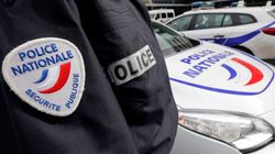 Un policier agressé à