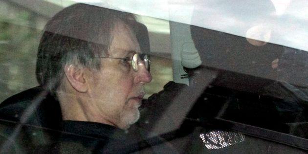 Michel Fourniret condamné une nouvelle fois à la perpétuité (photo