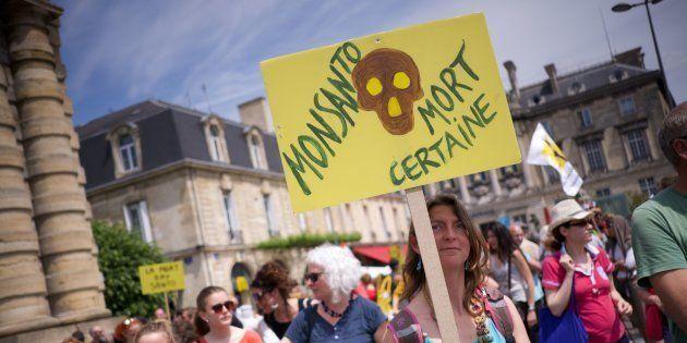 Pourquoi Monsanto est tant détestée alors que ses concurrents ne valent pas