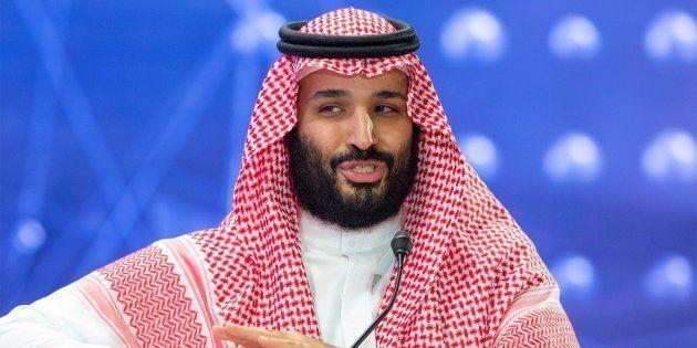 Mohammed Ben Salmane, ou MBS, est l'homme fort d'Arabie saoudite et une cible récurrente des critiques...