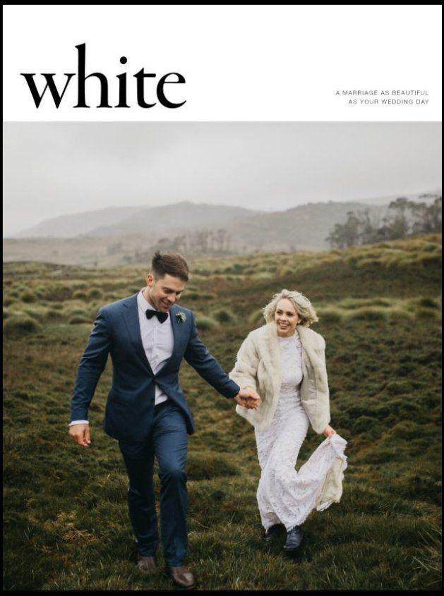 Ce magazine de mariage refusait les couples gay. Il a fait