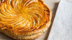 Pour réussir votre recette de galette des rois, voici comment choisir votre pâte