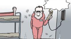 BLOG - Un téléphone fixe dans les cellules de prison? Non mais allô