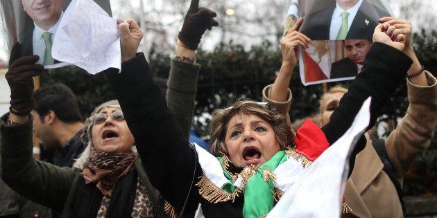 4 raisons pour lesquelles la crise en Iran pourrait se transformer en un