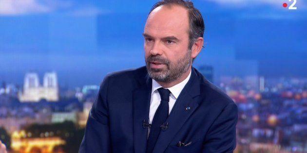 Sur France 2, Édouard Philippe a dit entendre la colère des gilets jaunes mais n'entend pas changer de