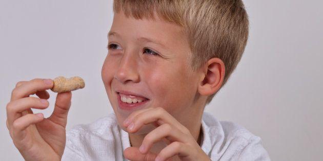 Les allergies aux arachides concernent des millions de personnes dans le monde.
