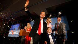 En Floride, les Républicains s'imposent après des élections très