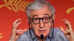 Woody Allen se serait bien vu en égérie de