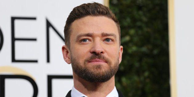 Après 5 ans d'absence, Justin Timberlake annonce son come-back avec un nouvel album
