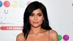 Travis Scott appelle Kylie Jenner