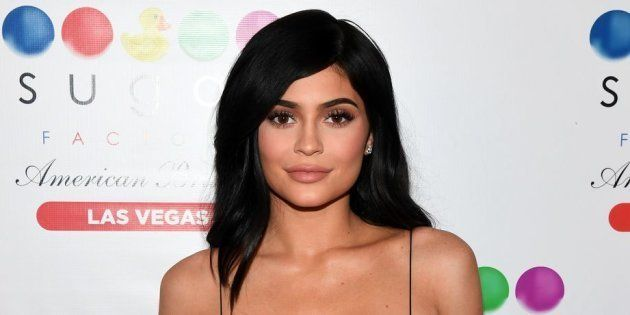 Kylie Jenner et Travis Scott pourraient s'être marié en