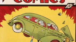 BLOG - Superman a 80 ans! Huit lectures incontournables pour (re)découvrir le