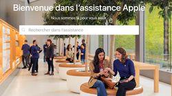 On a appelé des conseillers Apple pour changer la batterie d'un iPhone, et ils ne sont pas tous