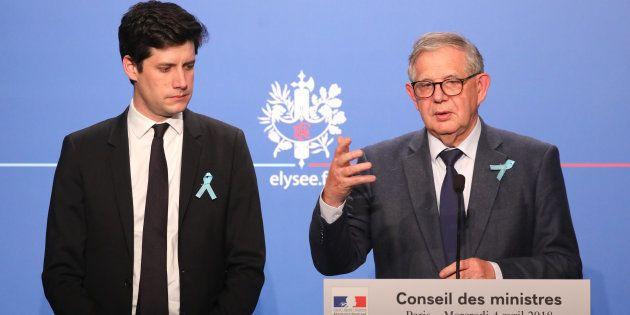 La loi Logement portée par les ministres Julien Denormandie et Jacques Mézard signe-t-elle la fin des...