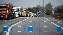 Les routiers expliquent pourquoi ils ne rejoignent pas les gilets