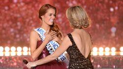Pour la première fois, Miss France 2019 aura un jury 100%
