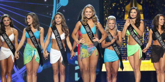 Les participantes à Miss America ne défileront plus en maillot de bain