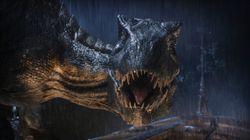 Voici 'Indoraptor', le nouveau dinosaure de