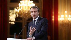 Macron veut faire tomber les