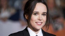 Ellen Page a dit