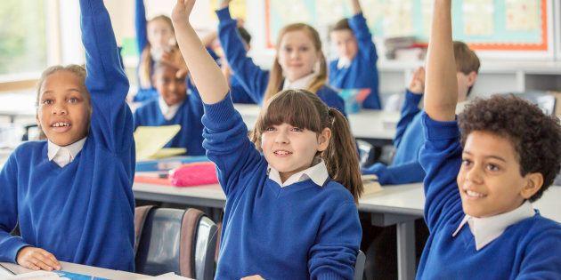 Imposer l'uniforme à l'école est absurde alors que l'on veut préparer nos enfants à une société faite de diversité