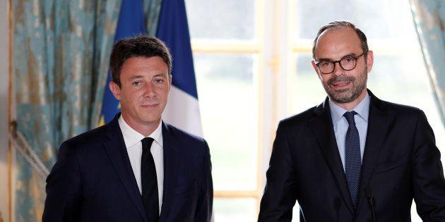 Le gouvernement veut que les djiadistes français soient jugés en
