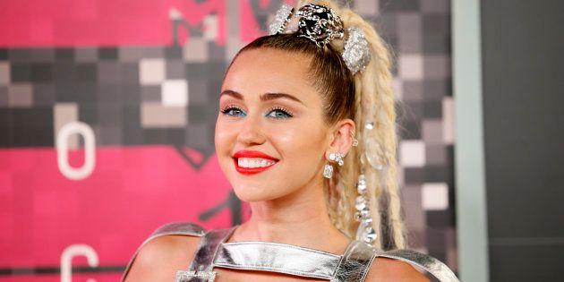 Le (très généreux) coup de pouce de Miley Cyrus à une ancienne candidate