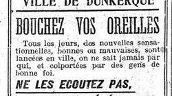 En 1918, ce maire appelait (déjà) à combattre les