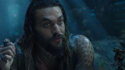 L'ultime bande-annonce d'Aquaman promet des combats qui vont faire des