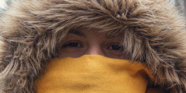 L'urticaire au froid, une allergie rare qui ne représente que 2 à 5 % des urticaires chroniques.