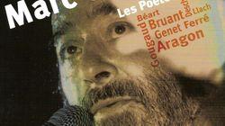 Le Parti communiste pleure Marc Ogeret, chanteur de toutes les