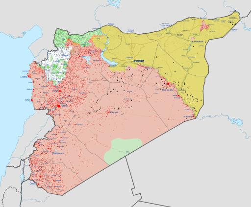Les jihadistes français arrêtés en Syrie peuvent-ils vraiment être jugés au Kurdistan