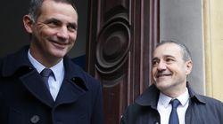 Simeoni et Talamoni seront reçus par le Premier