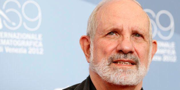 Brian De Palma a révélé les premiers détails de son prochain film inspiré du producteur américain Harvey